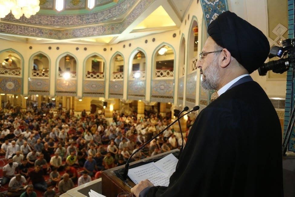 السيد علي محمد حسين فضل الله