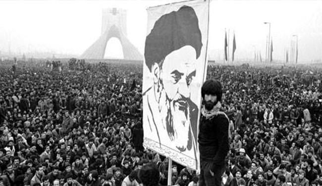 ذكرى الثورة الإسلامية في إيران