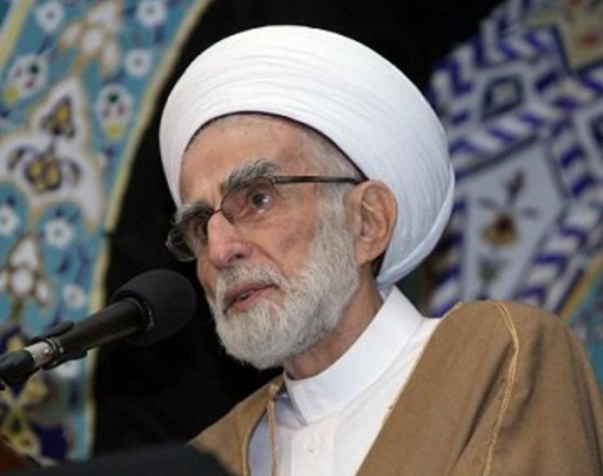 الشيخ أحمد الزين
