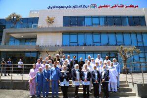 افتتاح مركز التآخي في بعلبك
